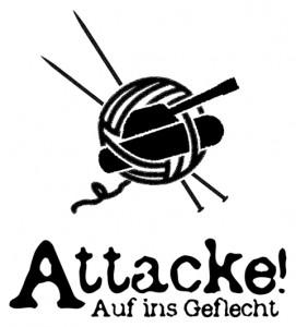 Attacke! – Auf ins Geflecht