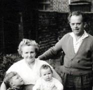 Die Kultur des Nicht-Erinnerns: die generationale Weitergabe von Krieg